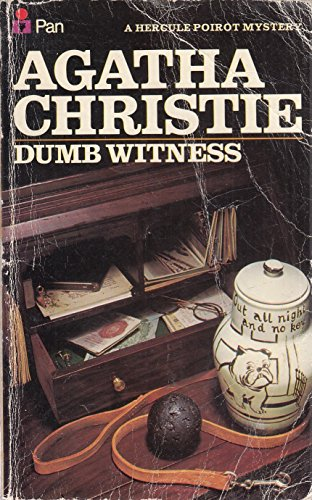 dumb witness Episode-by-episode: dumb witness we've reached the final episode of series six – at which point the series was to enter a four-year hiatus before it was brought.