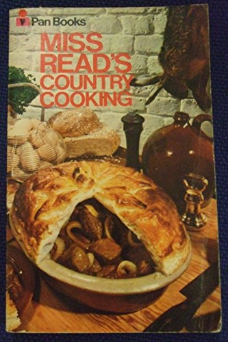 Country Cooking by Miss Read