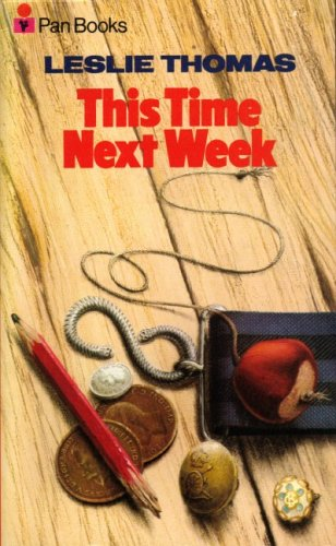 This Time Next Week by Leslie Thomas
