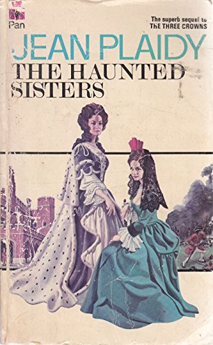 Haunted Sisters by Jean Plaidy