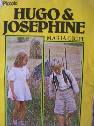 Hugo and Josephine by Maria Gripe