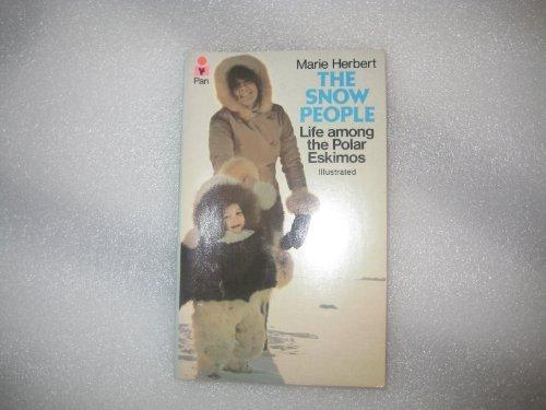 The Snow People by Marie Herbert