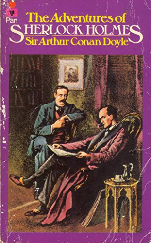 the adventures of sherlock holmes 3 essay The adventures of sherlock holmes by sir arthur conan doyle 3 has very carelessly scraped round the edges of the sole in order to remove crusted mud from it.