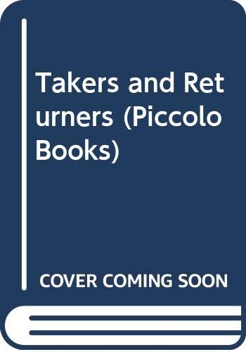 Takers and Returners by Carol Beach York