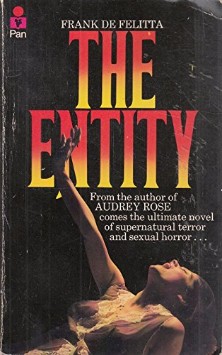 The Entity by Frank De Felitta