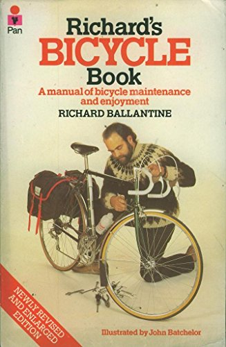 Richard's Bicycle Book by Richard Ballantine