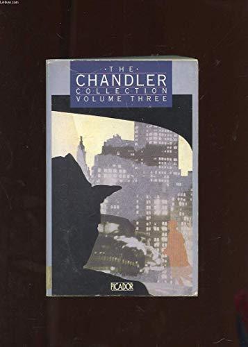 Chandler Collection vol 3 (Picador)