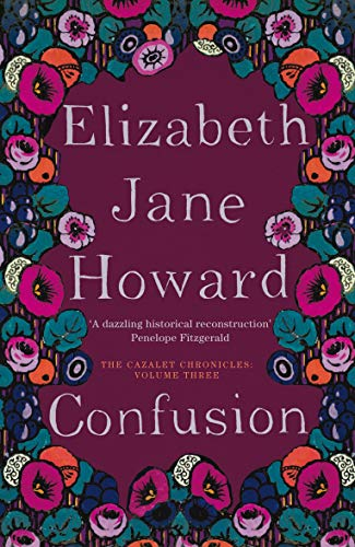Confusion by Elizabeth Jane Howard
