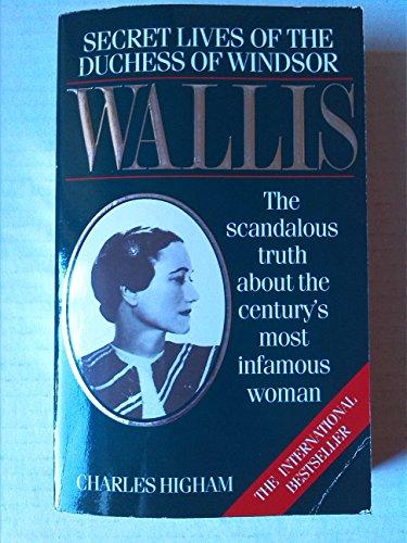 Wallis: Secert Lives (Spl Promo Edn) by Hugham Charles