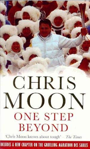 One Step Beyond by Chris Moon
