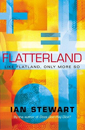Flatterland by Ian Stewart