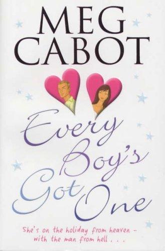 Every Boy's Got One by Meg Cabot