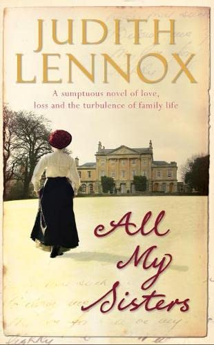 All My Sisters by Judith Lennox
