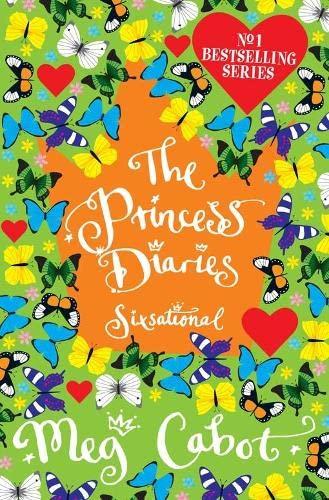 The Princess Diaries: Sixsational