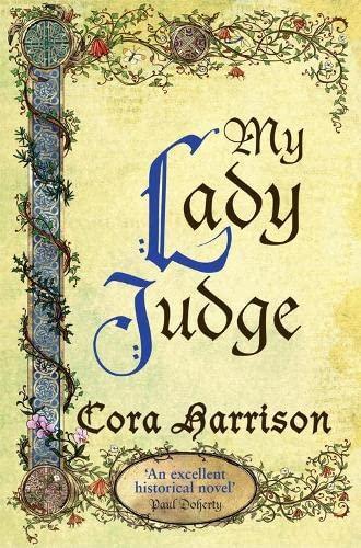 My Lady Judge by Cora Harrison