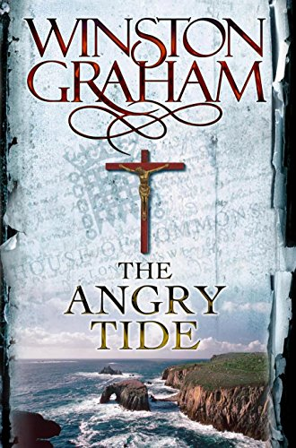 The Angry Tide: A Novel of Cornwall 1798-1799 by Winston Graham