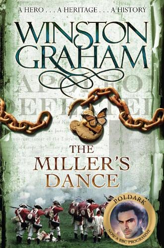 The Miller's Dance: A Novel of Cornwall 1812-1813 by Winston Graham