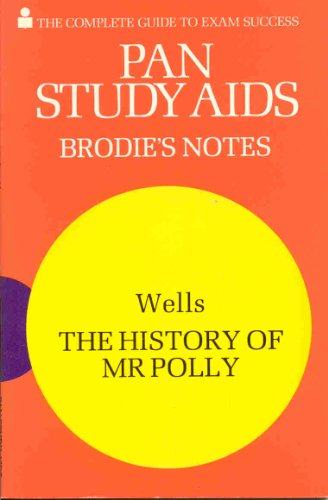 The History of Mister Polly: Brodie