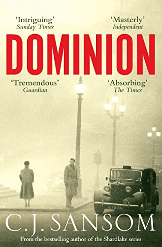 Dominion by C. J. Sansom