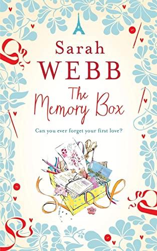 The Memory Box by Sarah Webb