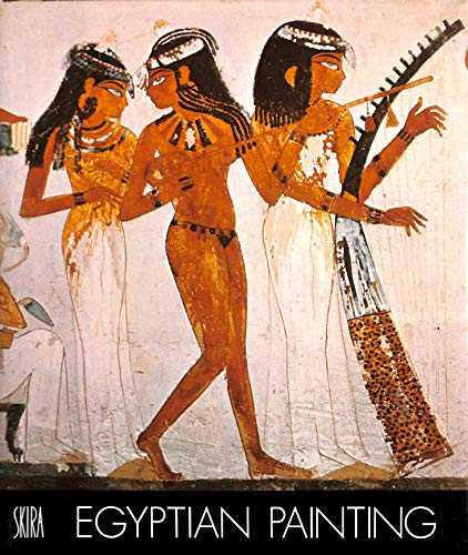 Egyptian Painting by A. Mekhitarian