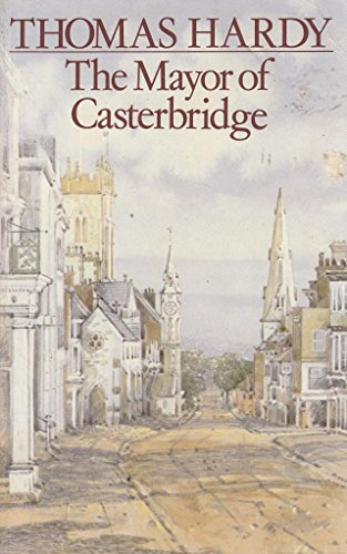mayer of casterbridge