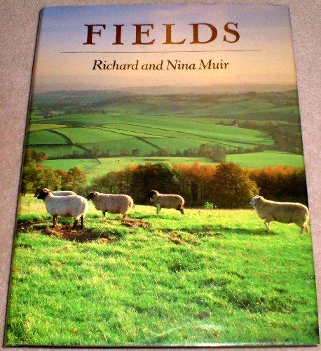 Fields by Richard Muir