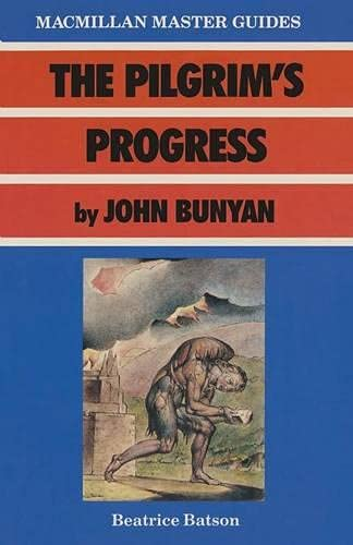 """Pilgrim's Progress"" by John Bunyan by Beatrice Batson"