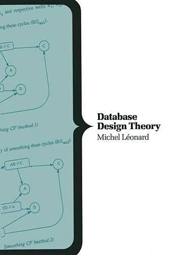 Database Design Theory by Michel Leonard
