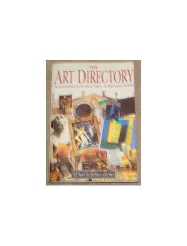 The Art Directory by Julian Honer