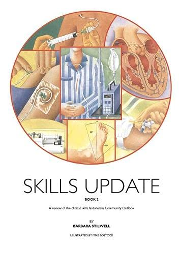 Skills Update: v. 2: Community Outlook by Barbara Stilwell