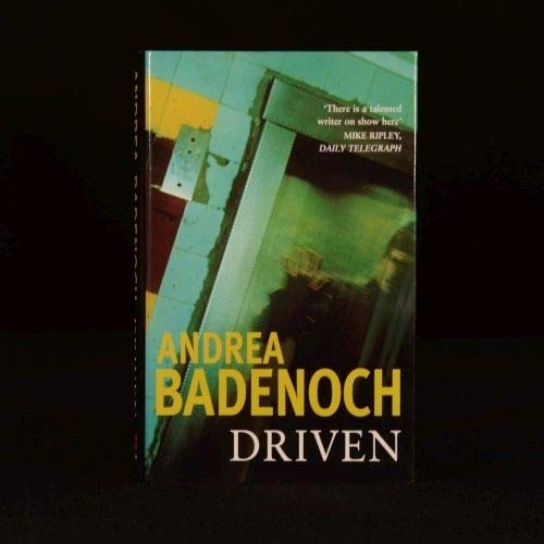 Driven by Andrea Badenoch