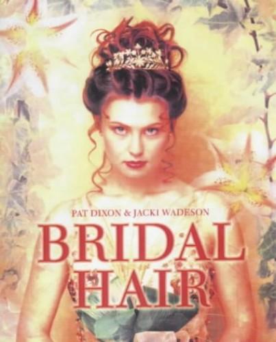 Bridal Hair by Pat Dixon