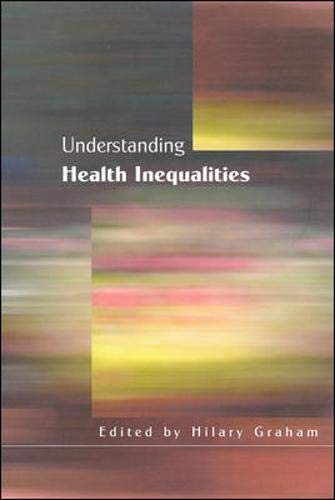 Understanding Health Inequalities by Hilary Graham