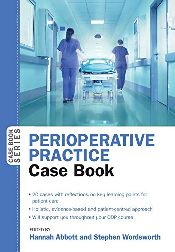 Perioperative Practice: Case Book by Hannah Abbott