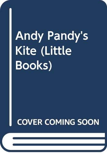 Andy Pandy's Kite by Maria Bird