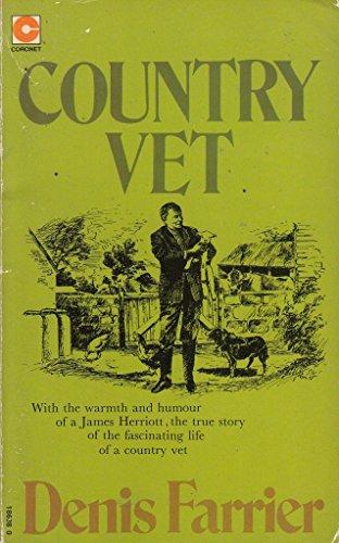 Country Vet by Denis Farrier