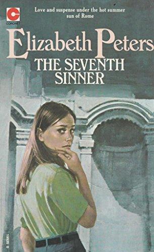 Seventh Sinner by Elizabeth Peters