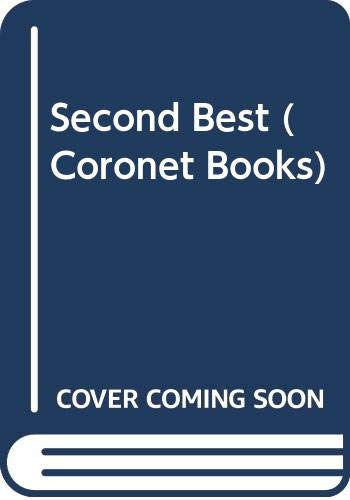 Second Best by Denise Robins