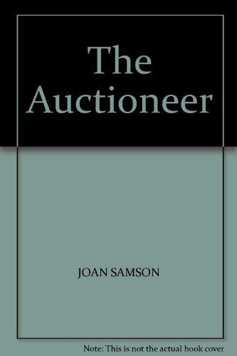 The Auctioneer by Joan Samson