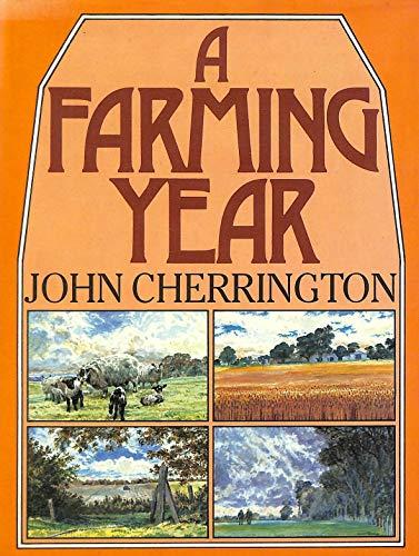 Farming Year by John Cherrington