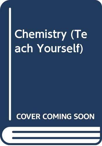 Chemistry by J.S. Clarke