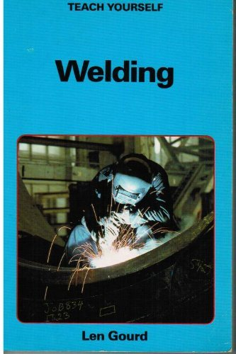 Welding by Cecil George Bainbridge