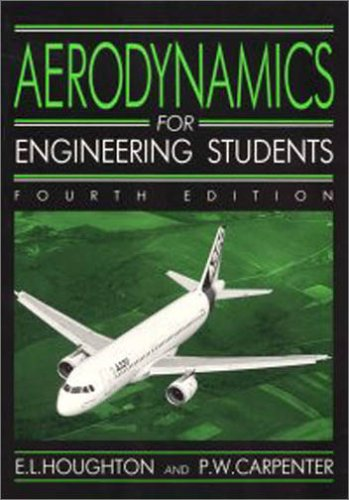 Aerodynamics for Engineering Students by E. L. Houghton