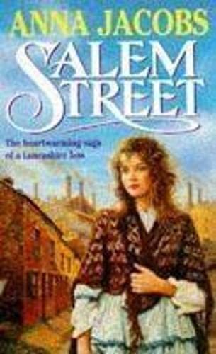 Salem Street by Anna Jacobs