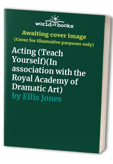 Acting by Ellis Jones