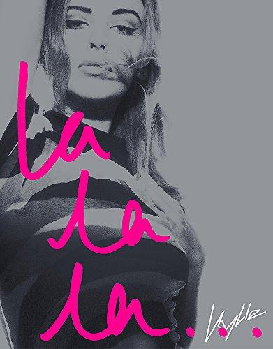 Kylie La La La by Kylie Minogue
