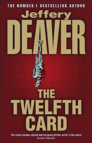 The Twelfth Card by Jeffery Deaver