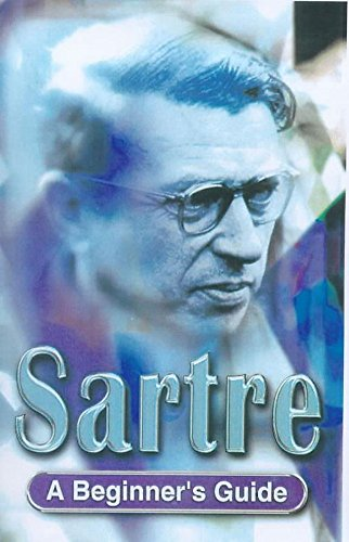 Sartre by George Myerson