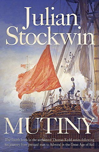 Mutiny by Julian Stockwin